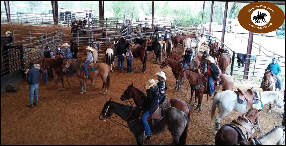 Union County Saddle Club Riders